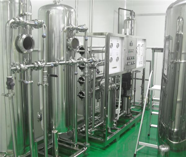 医院手术室超纯水机系统