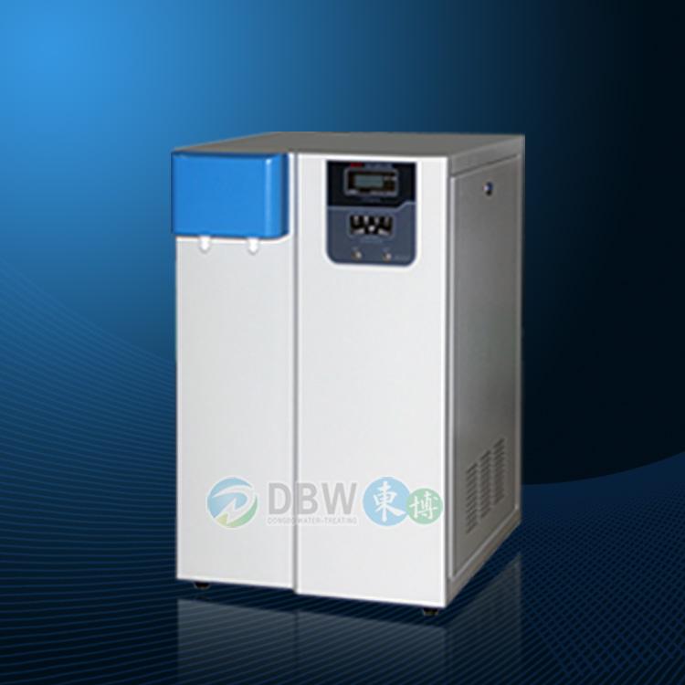 低有机物实验室纯水机